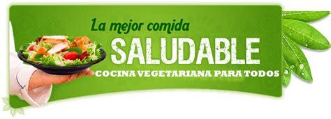 blog cocina vegetariana cocina vegetariana dec 225 logo de una alimentaci 243 n saludable