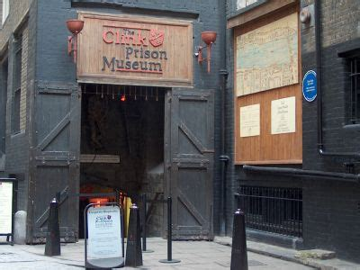the clink room the clink prison museum what s on in