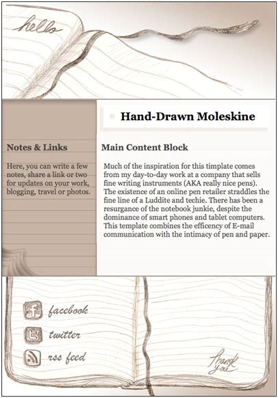 A Mix Giveaways Contests And New Office Supply Inventions Moleskine Templates
