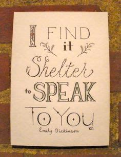 sheltered emily books emily dickinson on poems robert