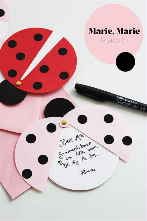 ladybug birthday card template diy ladybug invitations free printable template
