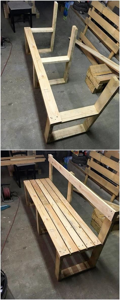 diy projects with wooden pallets easy to make and inexpensive diy wood pallet projects pallet wood projects