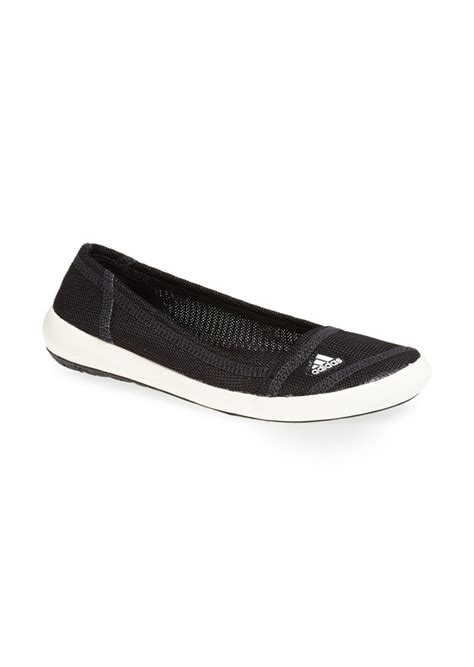 adidas adidas sleek slip  flat women shoes shop
