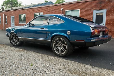 1974 ford mustang mach 1 paul faessler s 1974 ford mustang mach 1 project