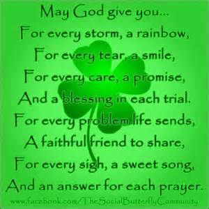 st s day prayer st pat sdaypoems pictures sayings