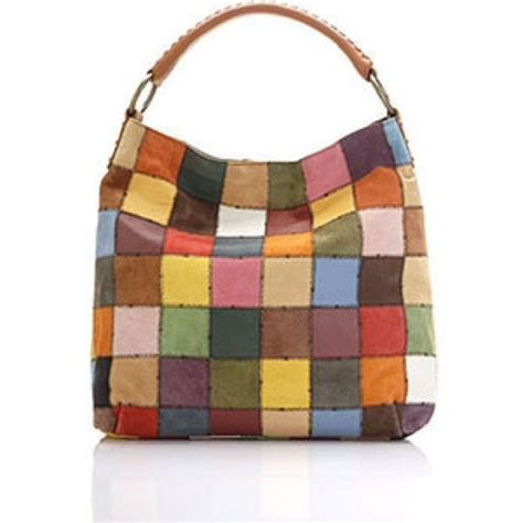 Lucky Brand Patchwork - lucky brand patchwork bag beautiful patchwork bags and