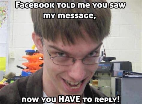 Funny Stalker Memes - memedroid quot meme nerd stalker guy quot by foreveralone77