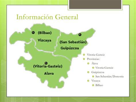 el pais vasco el pais vasco presentacion