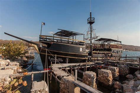 barco pirata lorencillo ceche en seis paradas
