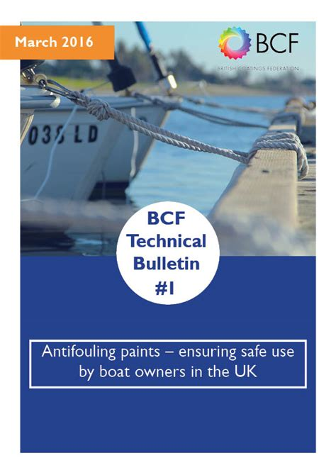 boat paint bcf antifouling your boat safely diy antifouling updates