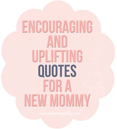 being a new mom quotes and sayings