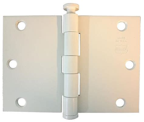 wide swing hinges wide throw hinges 3 5 quot x 5 quot bommer multiple finishes