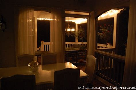 Screened In Porches How Much Do They Cost To Build How Much Are Lights