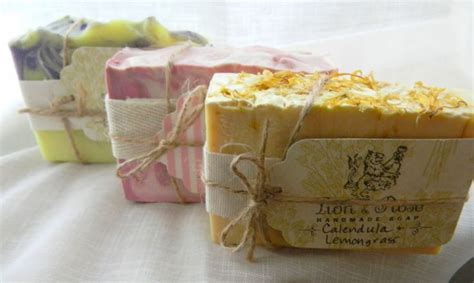 Best Handmade Soaps - 54 best images about handmade soap packaging on