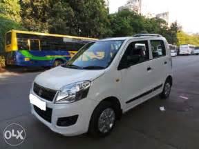 Maruti Suzuki Wagon R 1 0 Lxi Maruti Suzuki Wagon R 1 0 Lxi 2016 Petrol Mumbai