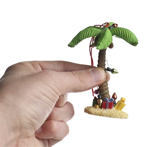 artificial palm tree for dollhouse miniature palm tree ornament miniatures and winter