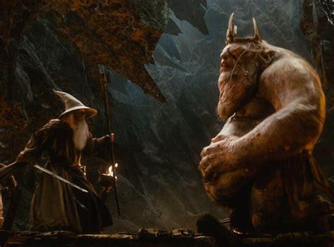 hobbit film goblin king pat jackson s podium the hobbit an unexpected journey 2012