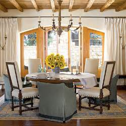 southern dining rooms southern living 2011 idea house traditional dining room other metro by caffrey s trade