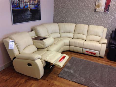 Sofa Boston Narożnik Sk 243 Rzany Z Funkcjami Relaks I Składanymi