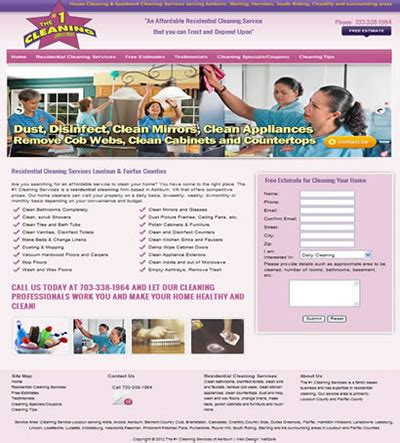 form design fairfax va web design fairfax va virginia web designers loudoun