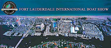 how to get to fort lauderdale boat show boatandboats at fort lauderdale boat show