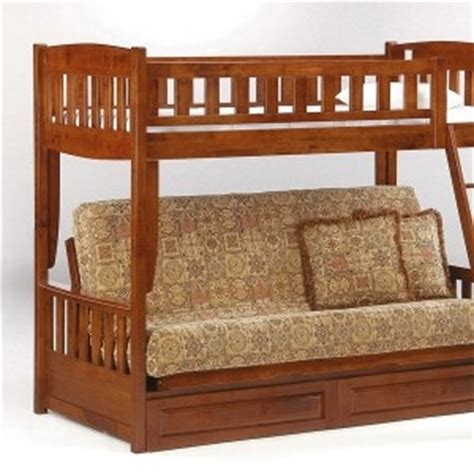 Bunk Beds With A Futon On The Bottom by 26 Best Images About Futon With Bunkbed On