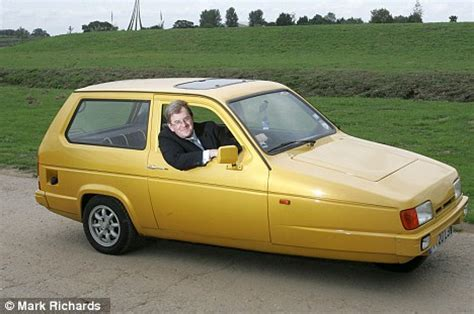 stop knocking our reliant robins jeremy clarkson   daily