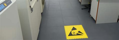Esd Flooring by Esd Floor Cleaning