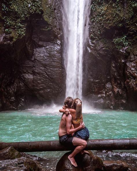 casaroro falls dumaguete philippines