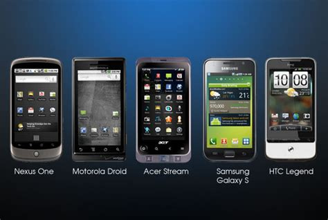 best android phones in the market android phones buzzing the market mushamworld of