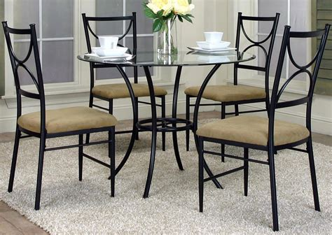 5 piece dining room sets hudson 5 piece dining room set casual dining sets