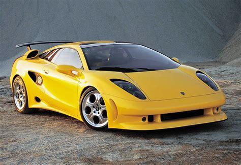 Lamborghini Embolado Price 1995 Lamborghini Cala Concept Specifications Photo