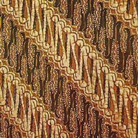 design batik parang batik in indonesia