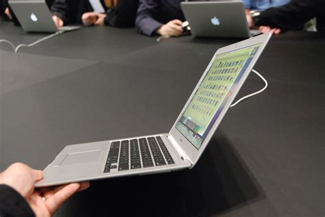 Macbook Air Maret apple s new macbook 2015 preview might hit the market