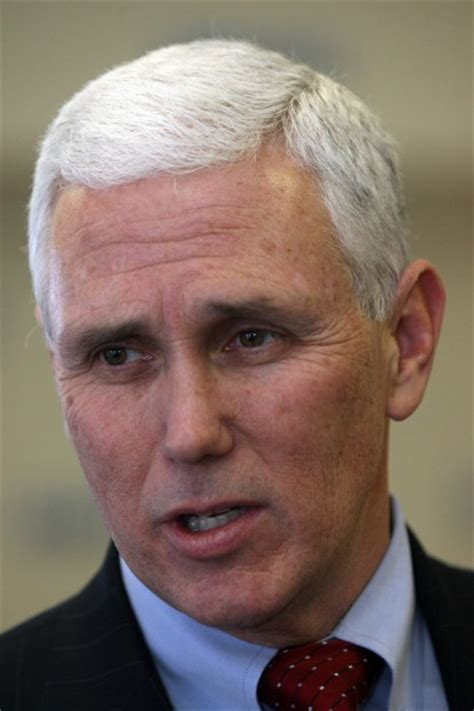 Wi Gov Simple Search Pence Declares Focus Is Northwest Indiana Business Headlines Nwitimes