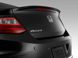 2014 honda accord accessories the next best thing to in the back of your
