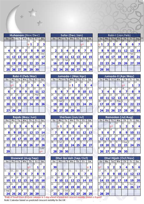 calendrier ramadan    calendar printable  holidays list