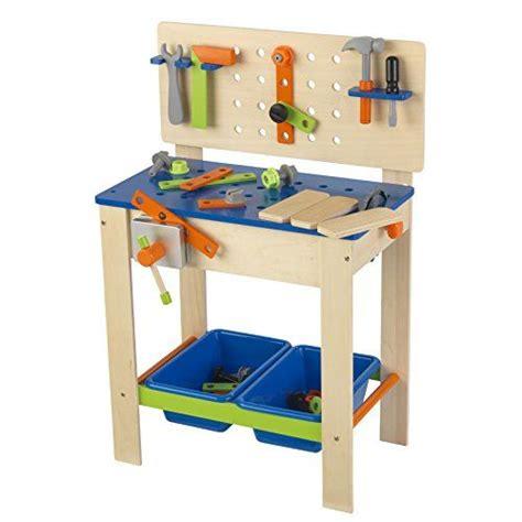 hape tool bench kidkraft boy s deluxe workbench with tools kidkraft http