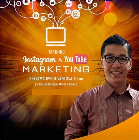 Expert Marketing Dan Tutorial memulai bisnis di instagram dan dinarafi