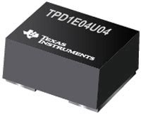 hdmi esd diode tpd1e04u04 1 channel esd protection diodes ti digikey