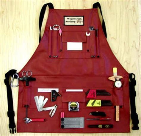 woodworking aprons leather woodwork sample