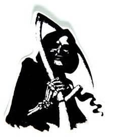 Grim reaper scythe for pinterest