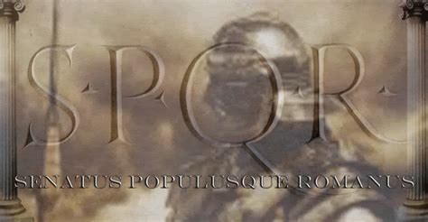 spqr banner gif by boadicea52 photobucket
