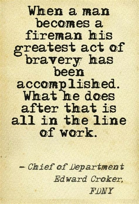 vire academy quotes the 25 best firefighter quotes ideas on