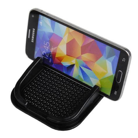 Berkualitas Phone Car Mat On Sale car holder mat anti slip pad for mobile phone mp4 mp3 sale
