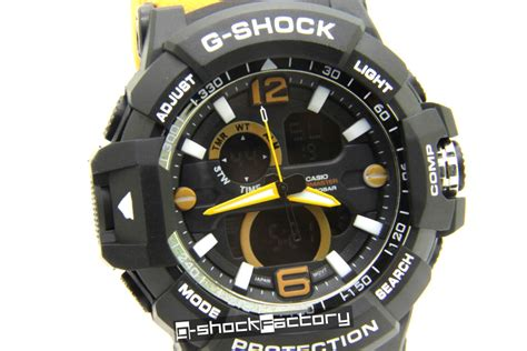 G Shock Gw 9400 Black Orange g shock gw a1045 mudmaster black orange by www g