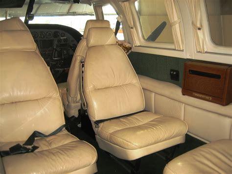 Skycatcher Cabin by Cessna T303 Crusader Nexga