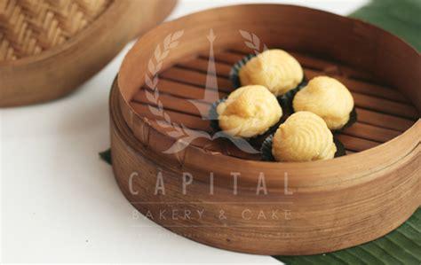 Sus Martabak Lapis Singkong Paket 1 kue sus capital bakery