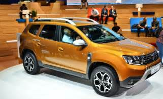 Renault Duster Launch Date 2018 Dacia Duster Release Date Price Changes 2019