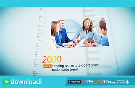 template after effects timeline corporate timeline 6292920 videohive free download
